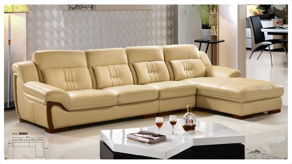 popular recliner leather sofa set buy cheap recliner leather sofa set