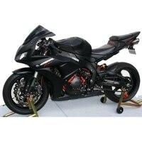 CBR1000RR Matte Black Fairing Bodywork Injection for 2006 2007 Honda CBR 1000 RR 1000RR CBR 1000RR CBR 100RR