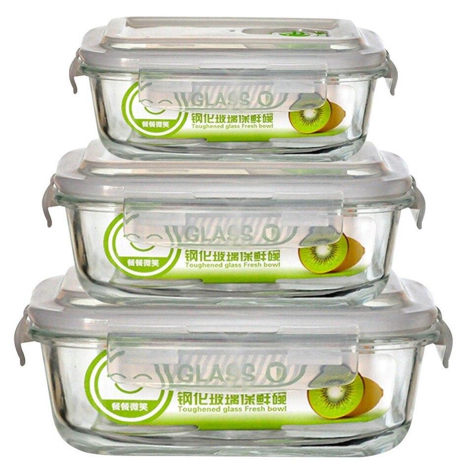 microondas recipientes de vidrio