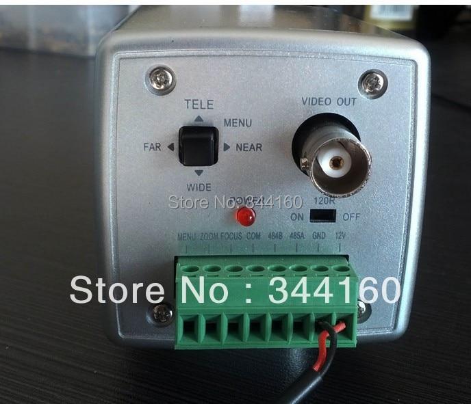 ÜCRETSIZ NAKLIYE, Otomatik Odaklama 10x Zoom HD SDI Kamera, 1080 P / - Güvenlik ve Koruma - Fotoğraf 3