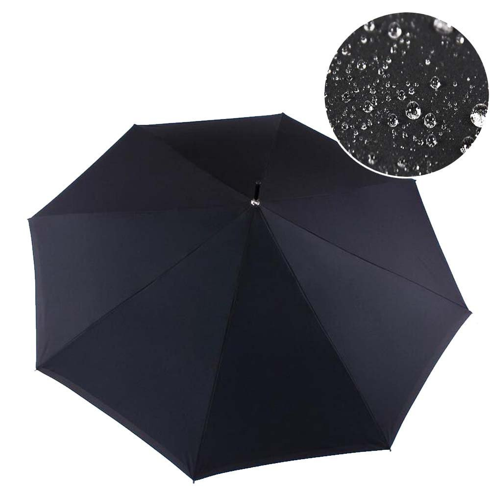 Solide Hands-free Reverse Umbrella Ständer Double Reverse Umbrella - Haushaltswaren - Foto 5