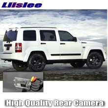 Liislee Car Camera For Jeep Patriot / Liberty High Quality Rear View Back Up Camera For Friends to Use | CCD with RCA