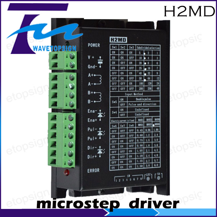 yueming laser machine driver H2MD use for yueming laser engraving and cutting machine laser mark machine industrial cooling machine cw5200 laser chiller cw5200 use for laser engraving and cutting machine