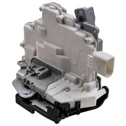 Blokada drzwi centralny zamek przednia prawa strona dla VW EOS i Skoda Superb tylko LHD