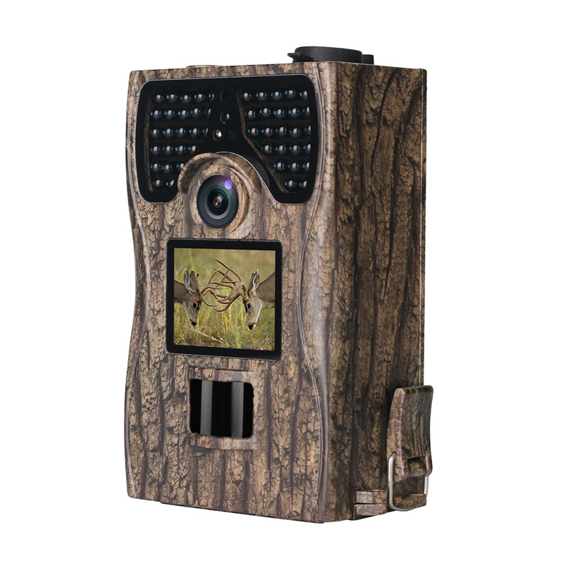 2018 Outdoor Hunting Camera High Definition SV-TCM12C Hunting Camera Wildcat Hunting 3g Photo-traps Wildlife Trail Night Vision