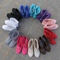 2017 Clássico das Mulheres Primavera Verão BOTAS Cut-Outs Sapatos Da Moda Respirável Oco Malha Linha Gauze Botas de Alta-perna Botas Curtas