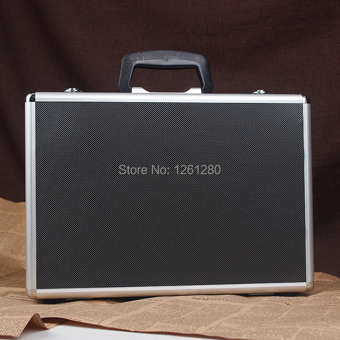 storage box air box toolbox instrument case medicine equipment toolcase Cosmetic Box tool  shockproof packaging tool case gun suitcase box long toolkit equipment box shockproof equipment protection carrying case waterproof with pre cut foam