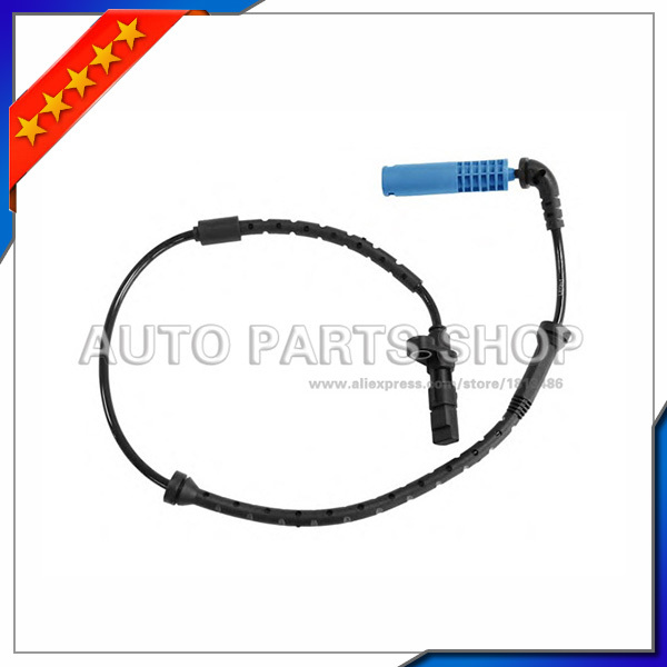 Front Left Right ABS Wheel Speed Sensor for BMW X5 E53 3.0i 4.4i 4.6is 2000-2006