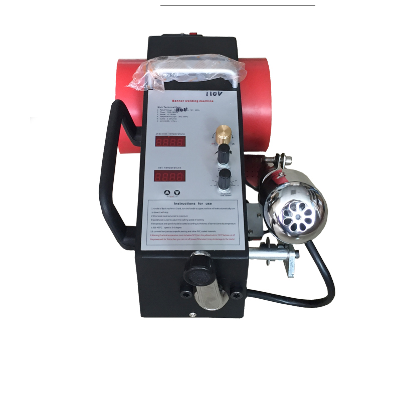 PVC banner welding machine/ PVC banner welder welder machine plasma cutter welder mask for welder machine