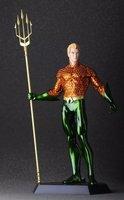 2017 New Juguetes DC Hero 24CM Arthur Joseph Curry Figure Aquaman Action Figure PVC Anime Model figure Toys kids toys