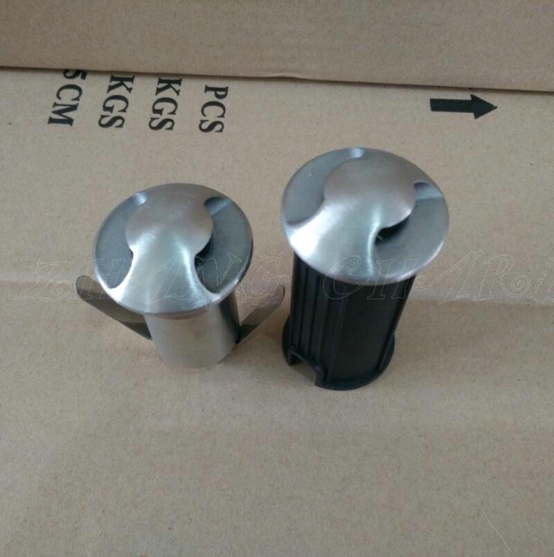 CE RoHS AC85V-265V DC12V Recesso Lâmpada LED