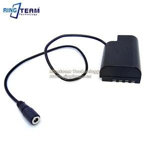 Image 5 - DC Accoppiatore DMW DCC12 e DMW AC8 AC Adattatore di Alimentazione Combo per Panasonic Lumix Dmc DMC GH3 DMC GH4 DMC GH3 GH4 GH5 G9 DMCGH4 telecamere