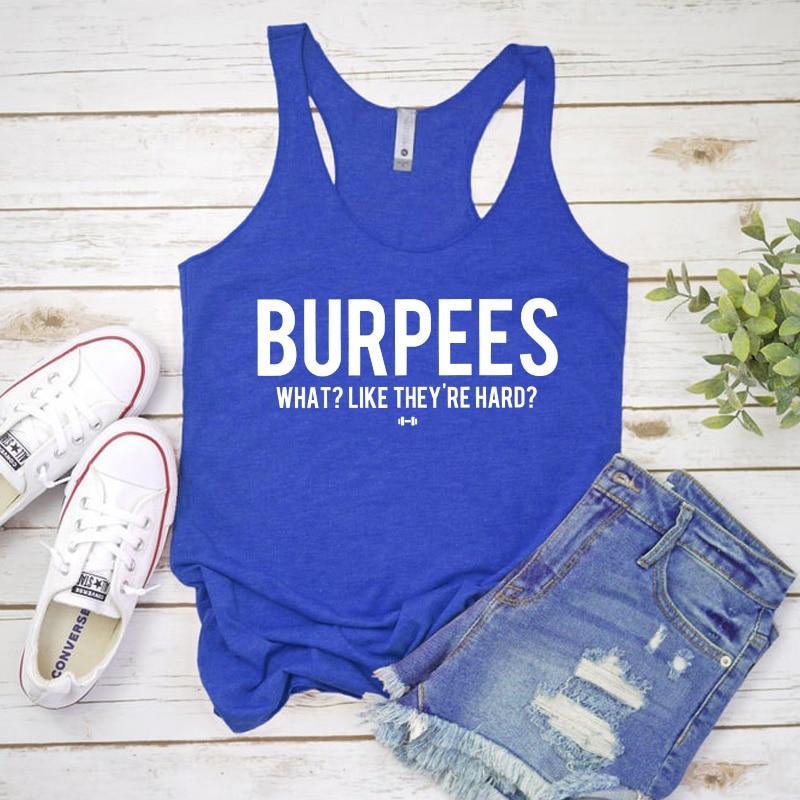 Женская футболка без рукавов, повседневная, льняная, с цветочным принтом, для занятий в тренажерном зале