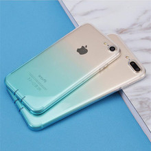 For iPhone 6 6S 6 S iPhone 7 8 Plus Ultra Thin Cases for iPhone X XS Max XR Clear TPU Phone Cases For iPhone 5S 5 SE Fundas cheap JoyKiworld Fitted Case 3D Squishy Cat Cover Case Apple iPhones IPHONE 6S iPhone 6 Plus iPhone 6s plus IPHONE 8 iPhone 7 Plus