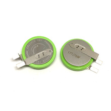 12pcs/lot Original Panasonic CR2050B CR2050 3V High-Temperature mManganese Dioxide Car Tire Pressure Monitoring Button Battery