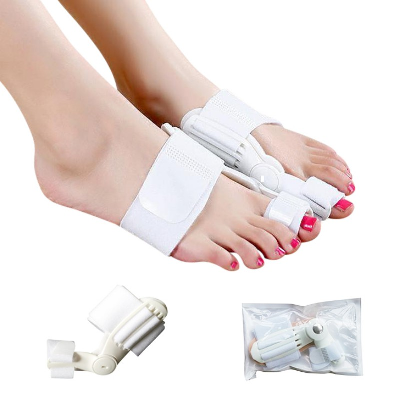 Foot Care Tool Device Corrector Toe Orthopedic Braces Big Toe Correction Feet Thumb Care Corrector Big Bone Orthotics 4137