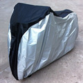 Venta caliente XL Cubierta de La Motocicleta Impermeable UV Al Aire Libre/de Polvo Protector de la Cubierta A Prueba de Lluvia para La Motocicleta Scooter MotocrossBike