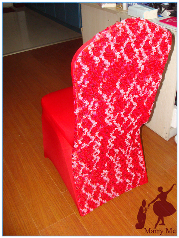 Incredible High Quality Red Spandex Chair Covers With Lace Flower And Sequins For Universal Banquet Chair In Chair Cover From Home Garden On Aliexpress Com Gmtry Best Dining Table And Chair Ideas Images Gmtryco