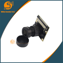 Raspberry Pi 3 Camera Focal Adjustable Night Vision 5 MP Camera Module Support Raspberry Pi 23 Model B + Free 50 FFC