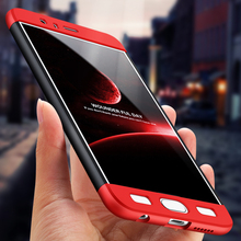 Чехол для Huawei Honor 9 случае роскоши 360 полная защита + ультра тонкий защитный чехол для Huawei Honor 9 чехол 5.15 «дюймов