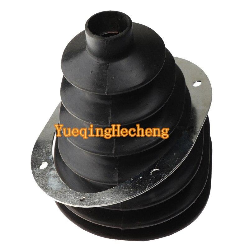Rubber Boot Steering Arm For Bobcat 630 631 632 641 642 643 645 653 Loader water pump 6653941 for skidsteer loader 643 645 743 751 753 763 773 7753