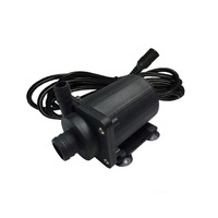Micro pump Amphibious pump dc brushless water pump