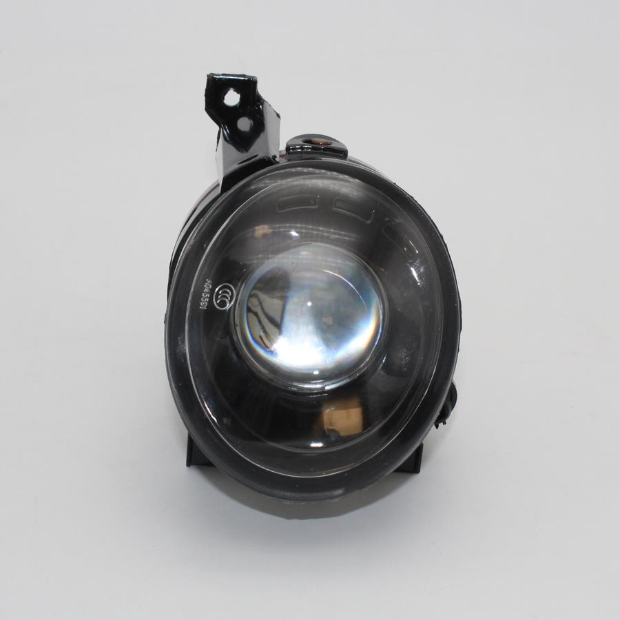 Left Side Car Light For VW Caddy 2003 2004 2005 2006 2007 2008 Car-styling Front Halogen Fog Light Fog Light With Convex Lens 2pcs auto right left fog light lamp car styling h11 halogen light 12v 55w bulb assembly for ford fusion estate ju  2002 2008