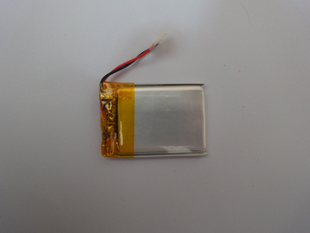 5Pcs Wholesale 3.7V lithium polymer <font><b>battery</b></font> 303040 033040 300mah MP3 MP4 MP5 Taipower <font><b>X30</b></font> <font><b>battery</b></font> image