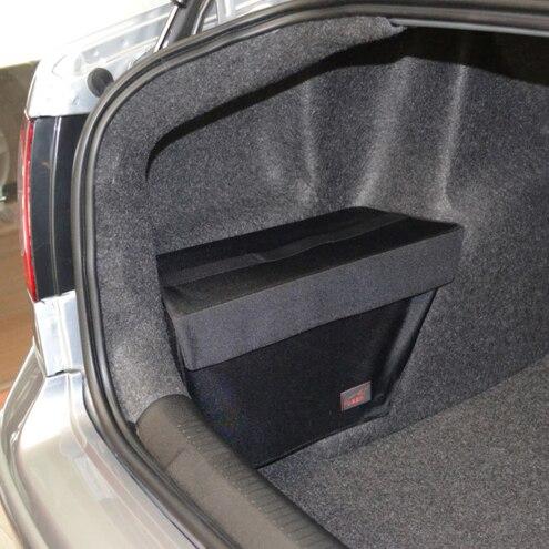 Car Trunk Storage >> Car Storage Box Vw Polo Trunk Storage Box Glove Box Glove Bag Wings