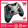Ipega PG-9062S Wireless Bluetooth Gamepad Game Controller Dual Motor Joystick for iOS Xiaomi PC TV vs gamesir g3s jostick para p