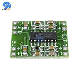 PAM8403 Digital Amplifier Board 2*3W Class D 2.5V To 5V Power Audio Speaker Sound Amplifier Board Modulo Amplificador
