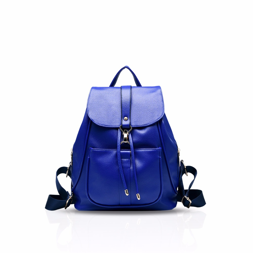 NICOLE DORIS New Style Travel Backpack Female Shoulder Bag School Bag Casual Shopping Bag Backpacks