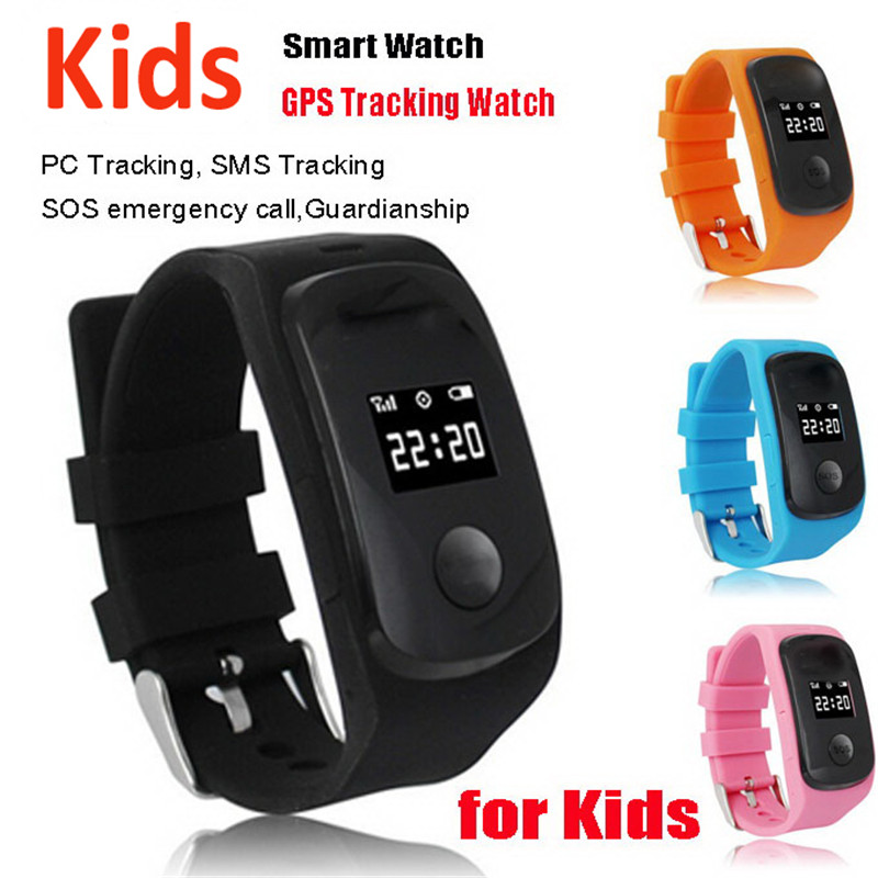 New ZGPAX S22 SOS GPS/LBS/SMS Tracking Smart Watch Smartwatch Children Safe Positioning Guardianship Small Quick Dial for Kids
