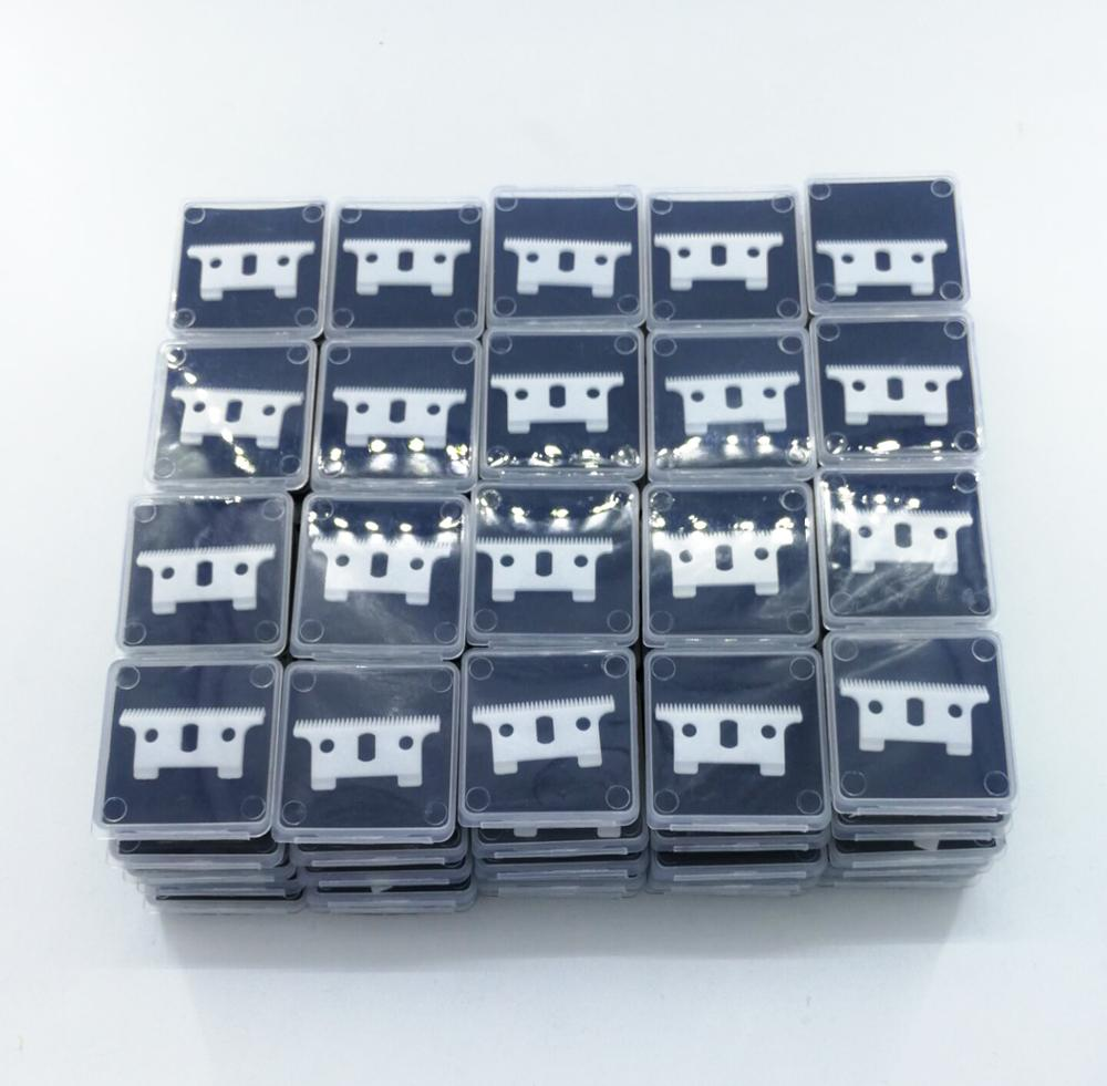 50pcs ceramic blade fit andis GTO, GO, SL, and SLS trimmers
