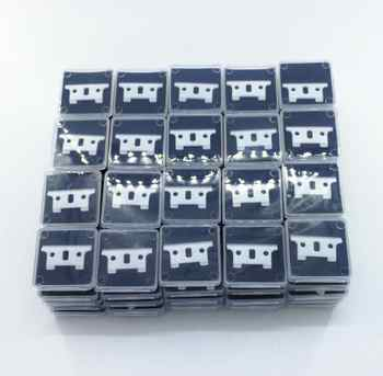 50pcs ceramic blade fit andis GTO, GO, SL, and SLS trimmers - DISCOUNT ITEM  10% OFF All Category
