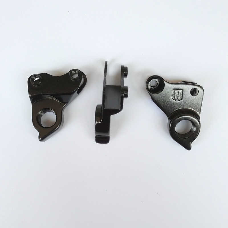 10 шт./партия Экипировка велосипедиста вешалка MTB дорожный велосипедный переключатель вешалки для специализированного FujiMixed покупки
