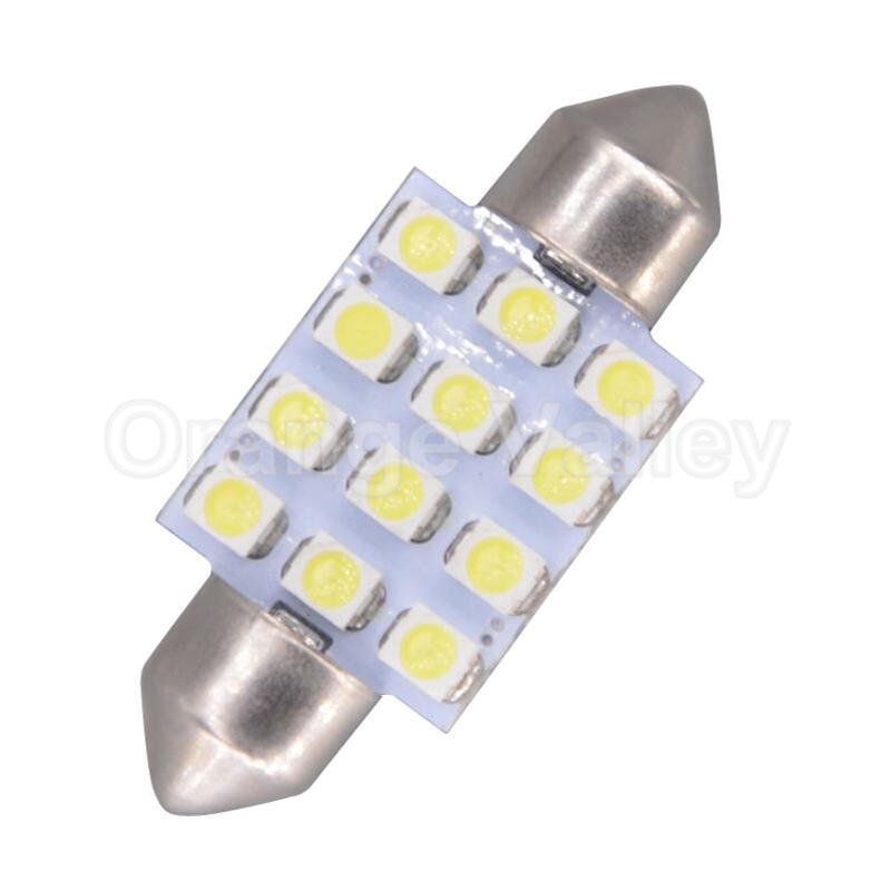 4pcs Best Price Festoon 31mm 36mm 39mm 41mm C5W Auto 12 SMD LED 1210 Car Interior Reading Bulb Light Lamp DC12V 2pcs 12v 31mm 36mm 39mm 41mm canbus led auto festoon light error free interior doom lamp car styling for volvo bmw audi benz