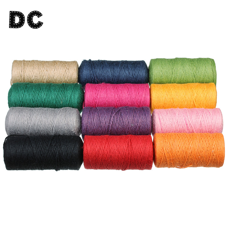 dc colores mm cuerdas de las cuerdas de camo de color negro rojo hilos dimetro