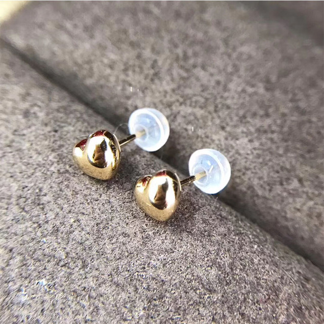 jewelry orsa rose products gold grande plated women color with stud earrings fashion multi zircon