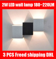 LED wall light modern 3 piece wall decor 220v lamp cottage bedroom vanities home lighting and lamps for home modern bed