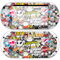 Special Design For Bombs Vinyl Skin Sticker for Sony PS vita 2000 skins Stickers for PSV2000