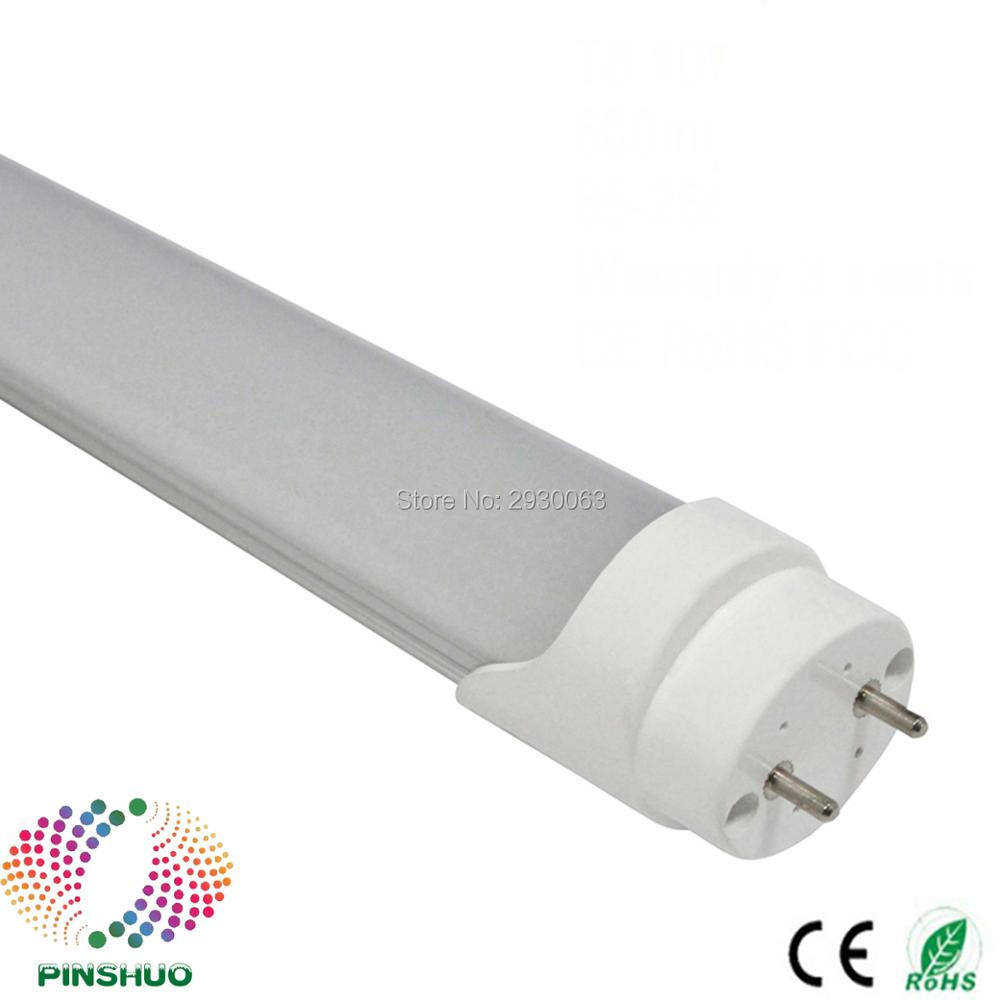 10PCS High Bright Samsung Chip 600mm 900mm 1500mm 1200mm LED Tube T8 LED Lights 4ft 2ft