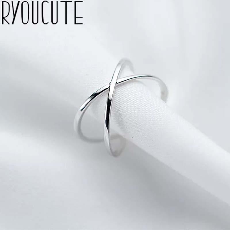 טבעת מוצלבת של חברת RYOUCUTE 1