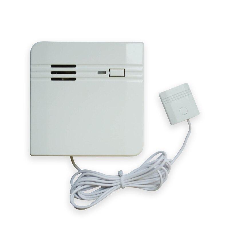 bilder für Wireless Alarm Tauchpumpe Hochwasserlecks Detektor Für GSM PSTN Alarmanlage