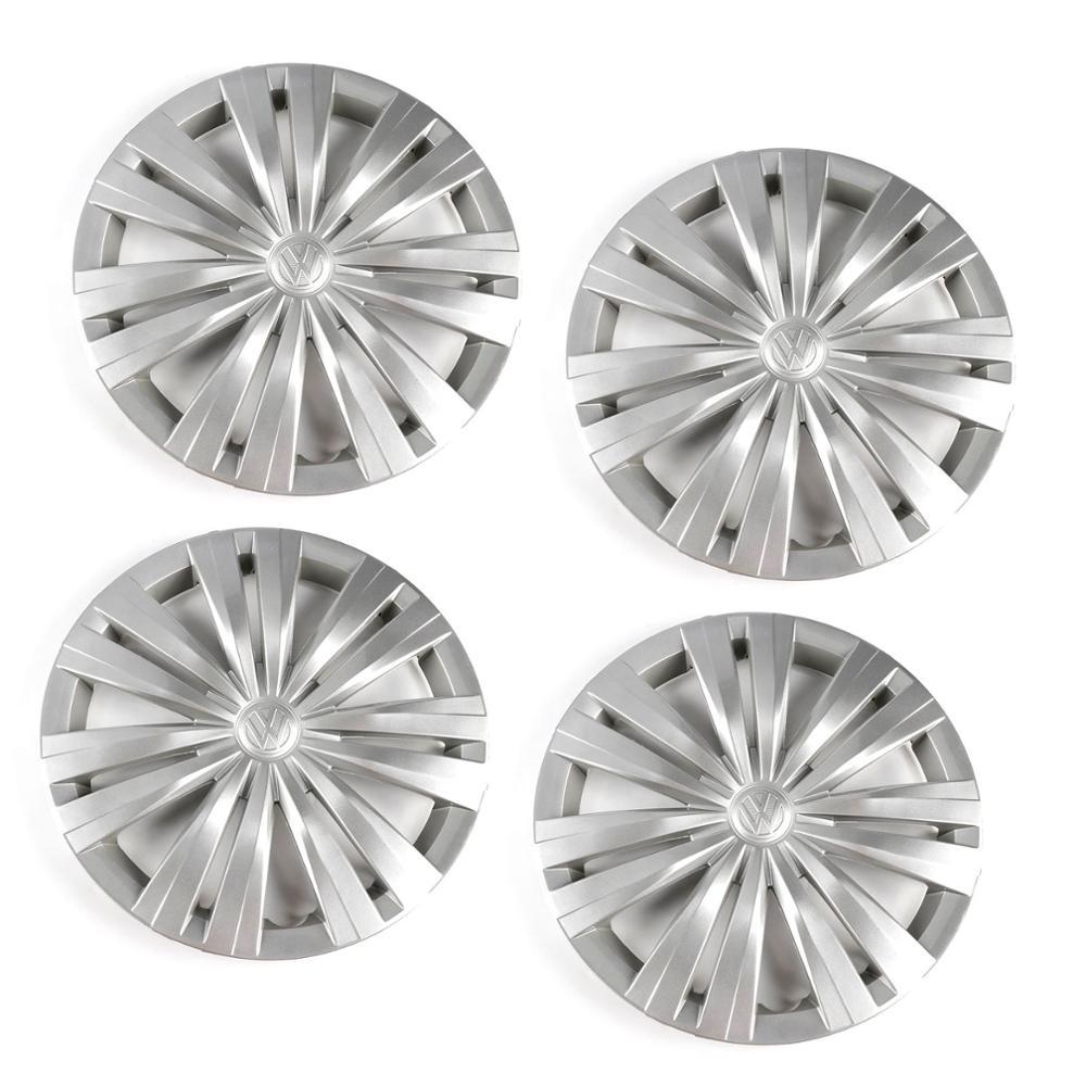 OEM 390 мм 39 см 6RD 601 147 г хром колпак ступицы центра колеса крышка логотип эмблема Замена для VW Volkswagen