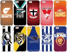 Afl voetbalteam mobiele telefoon case voor iphone 4 4 s 5 5 s se 5c 6 6 s 7 plus voor ipod touch 4 5 6 voor nokia lumia 520 630 930 Cover(China)