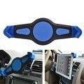 Para 7-11 pulgadas tablet car mount holder air vent para samsung galaxy tab e s2 4 nook ipad lenovo xiaomi para chuwi pdas accesorios