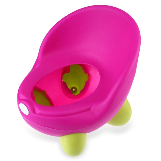 Portable Baby Toilet Pot