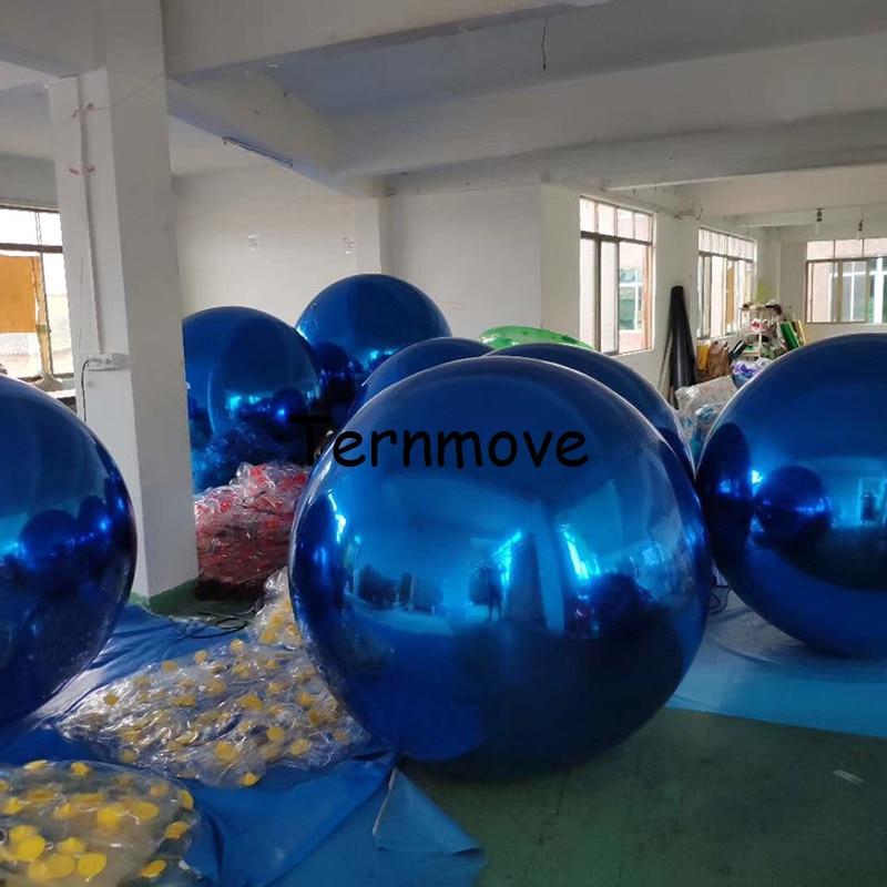 blue PVC Inflatable Crystal Ball ,Christmas decoration Ball Reflect Light Ball Mirror Ball For Stage Exhibitionblue PVC Inflatable Crystal Ball ,Christmas decoration Ball Reflect Light Ball Mirror Ball For Stage Exhibition