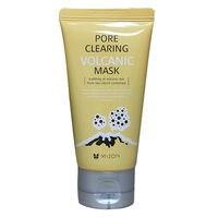 Korea Cosmetic Mizon Pore Clearing Volcanic Mask 80g Facial Mask Face Care Treatment Repair Whitening Cream